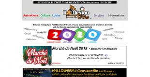 Marché de Noël 2018 de Goussonville (78)