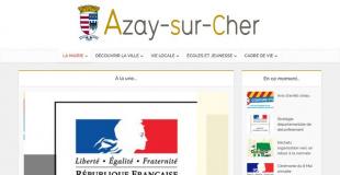 Marché de noël 2015 d'Azay sur Cher