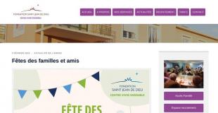 Marché de Noël 2018 de La Salle-de-Vihiers (49)