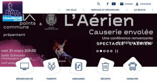 Marché de Noël 2018 de Champagne-sur-Oise (95)