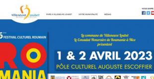 Marché de Noël 2018 au village - Villeneuve-Loubet (06)