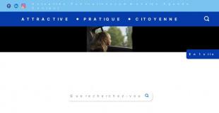 Marché de Noël 2019 de Fontaine-le-Comte (86)