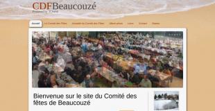 Marché de Noël 2019 de Beaucouzé (49)