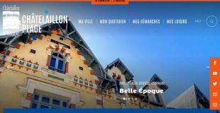 5ème Marché de Noël de Châtelaillon-Plage (17)