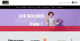 Marché de Noël 2019 Rivetoile-Strasbourg (67)