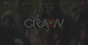 Marché de Noël 2019 sur l'Hippodrome de Craon (53)