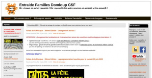 Marché de Noël 2019 de Domloup (35)