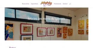 Marché de Noël 2019 - Maison de Pays à Saint-Martin-en-Haut (69)