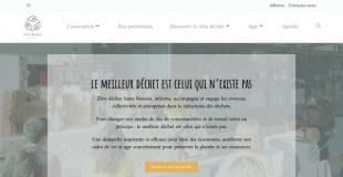 Marché de Noël 2019 de Saint-Nazaire (44)