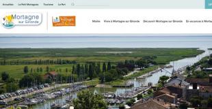 Marché de la Cagouille de Noël 2019 à Mortagne sur Gironde (17)