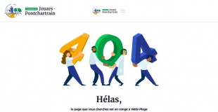 Marché de Noël 2019 de Jouars-Pontchartrain (78)