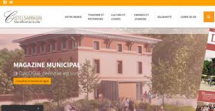 Les Fêtes de Noël 2019 à Castelsarrasin (82)