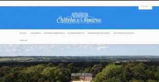 Féeries de Noël 2019 - Château de la Rouerie - Saint-Ouen-la-Rouërie (35)