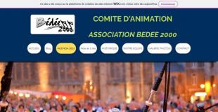 Marché de Noël 2020 de Bédée (35)