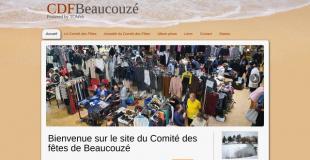Marché de Noël 2020 de Beaucouzé (49)