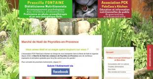 7ème Marché de Noël des Créateurs de Peyrolles-en-Provence (13)