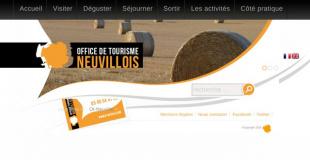 Les Rendez-vous de Noël 2016 de Neuville de Poitou (86)