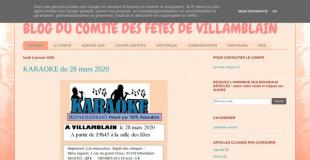 Marché de Noël 2016 de Villamblain (45)