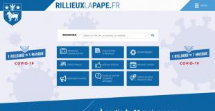 Marché de Noël 2017 de Rillieux-la-Pape (69)