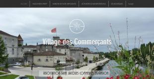 Marché de Noël 2017 de Cognac (16)