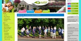 Marché de noël 2017 de Vouillé (86)