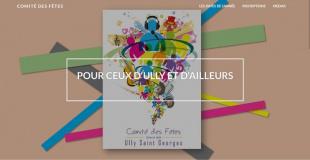 Marché de Noël 2017 d'Ully-Saint-Georges (60)