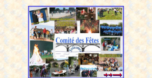 Marché de la Saint-Nicolas 2017 de Solesmes (72)