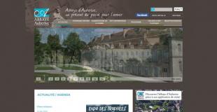 12e Marché de Noël - Marché de l'artisanat et du terroir à Auberive (12)